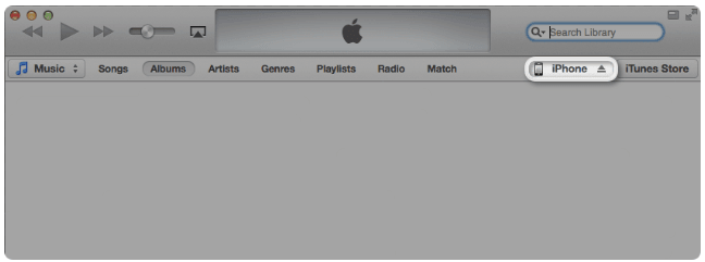 iPad is disabled connect using iTunes