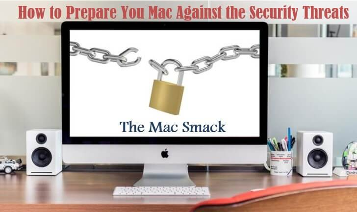 security thread mac