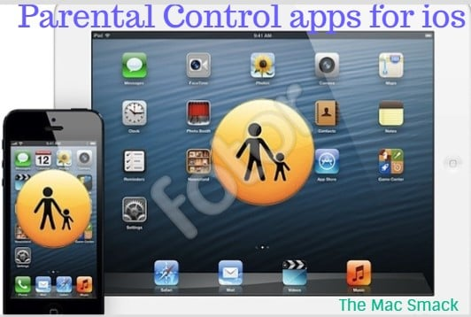 What are the best parental control apps for ios