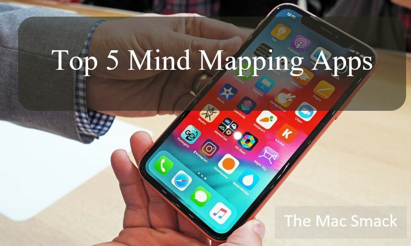 best mind mapping apps